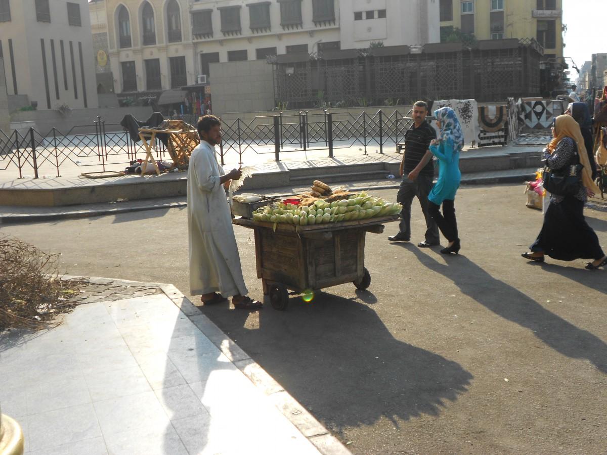 Egitto_Il Cairo