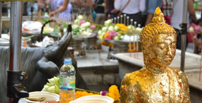 In Pictures: Bangkok