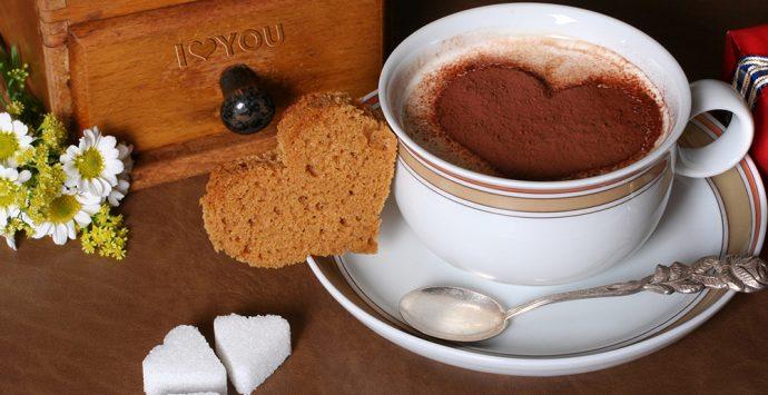 2016 caffè senza zucchero