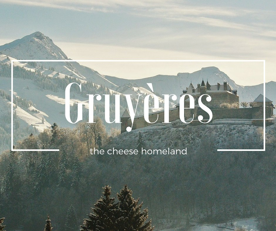 Gruyeres