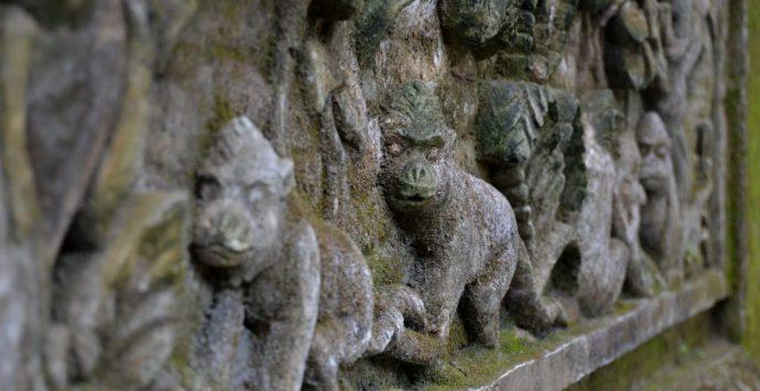 Ubud, dove la natura è arte #2