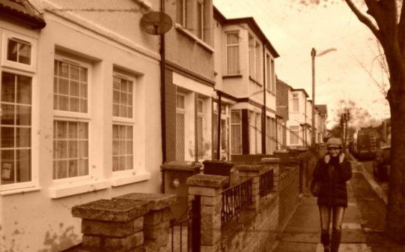 Londra: ogni casa, un quartiere, un trasloco