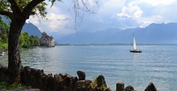 I castelli più belli della Svizzera [visitabili in giornata da Ginevra]