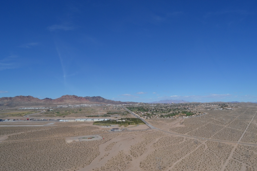 Desert Las Vegas