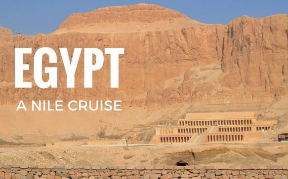In Pictures: Antico Egitto