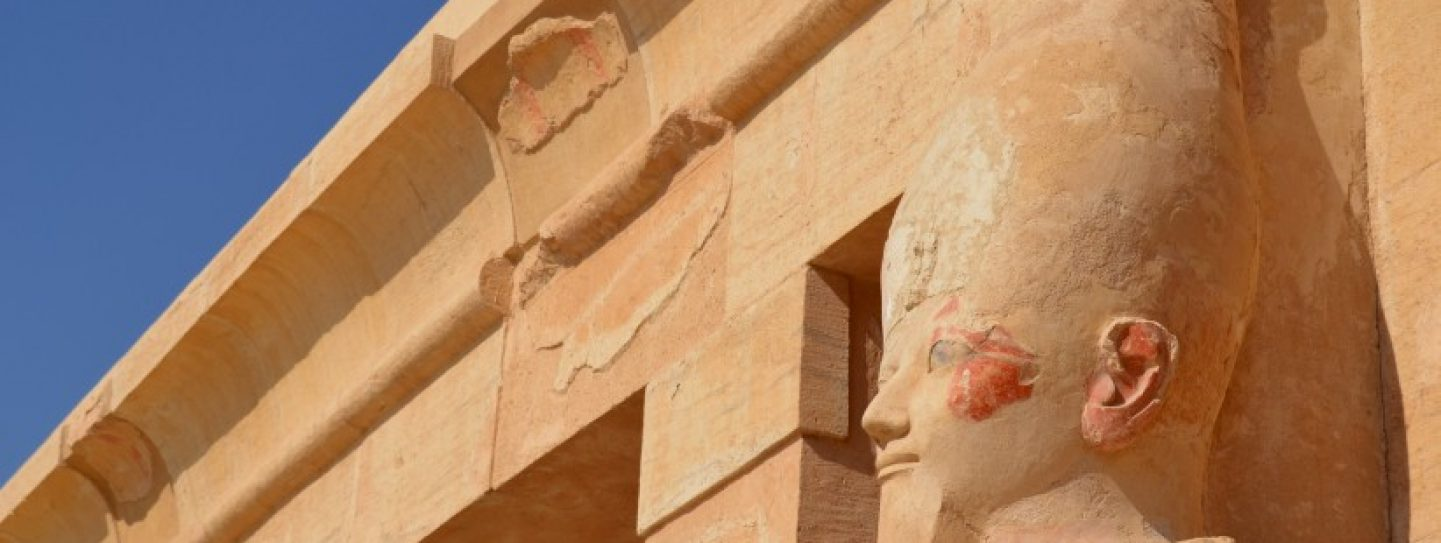 In Pictures: una crociera sul Nilo