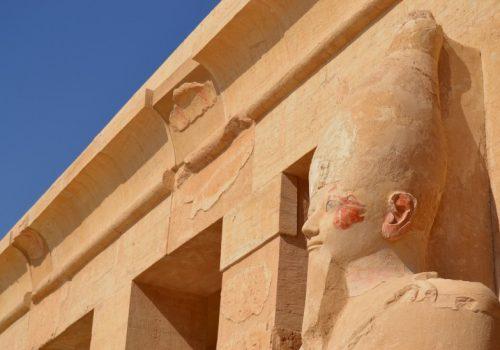 crociera sul Nilo Egitto
