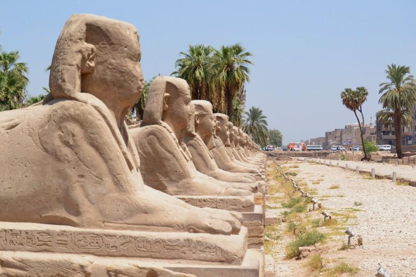 Crociera sul Nilo_Luxor