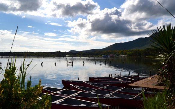 Lago di Paola, tra storia e natura