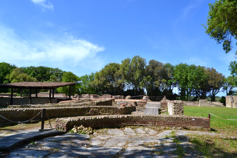 Villa di Domiziano