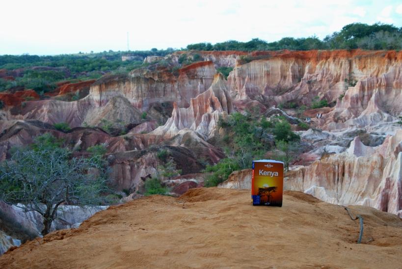 Mafara for Lonely Planet
