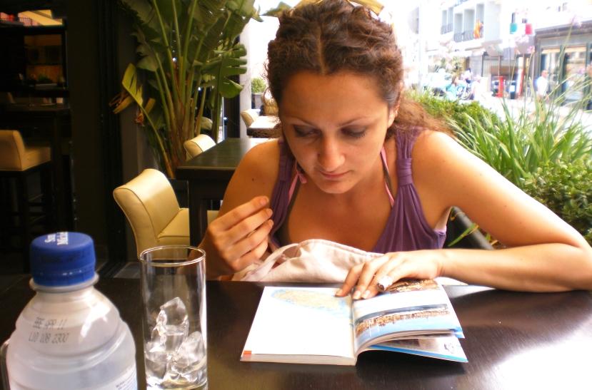 Studiando Malta