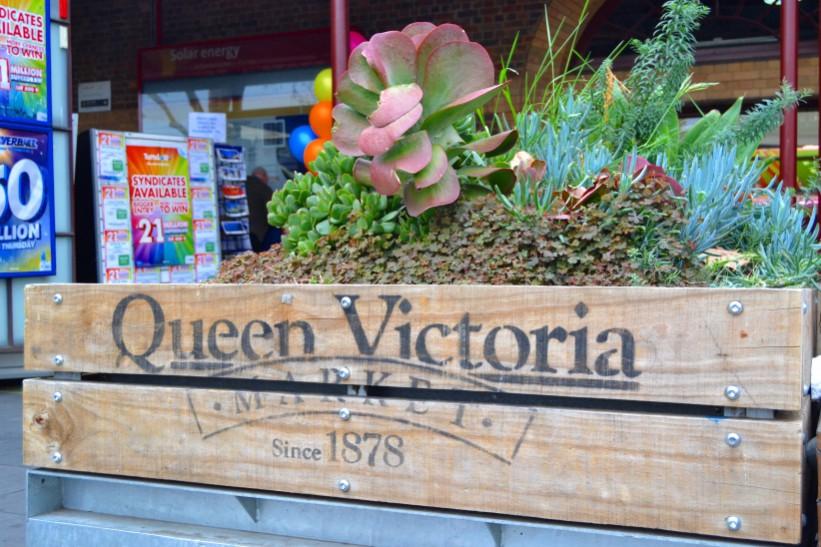 Melbourne queen-victoria-market