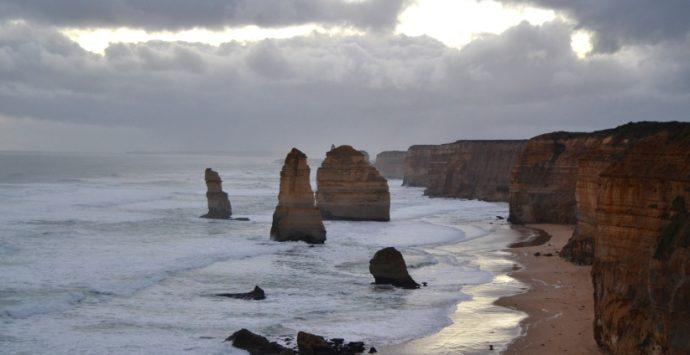 Great Ocean Road: quel che cerchi e quel che non ti aspetti