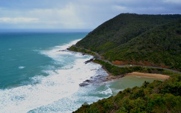 Great Ocean Road: un primo assaggio di mare, surf e canguri