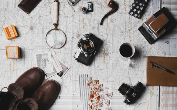 Viaggiare organizzati o improvvisare, questo è il problema.