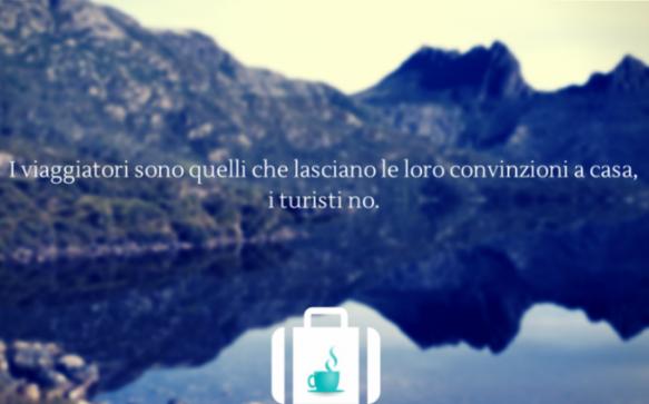 Di viaggi e di vacanze