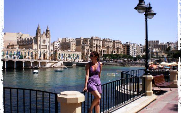 L'album dei ricordi: Malta