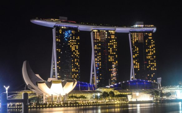 Singapore: video & tips