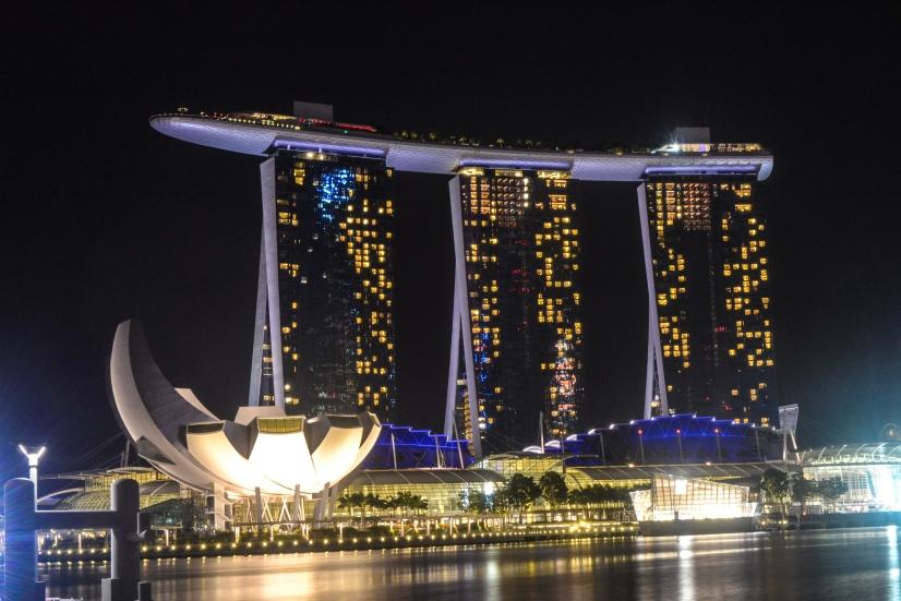 singapore 9