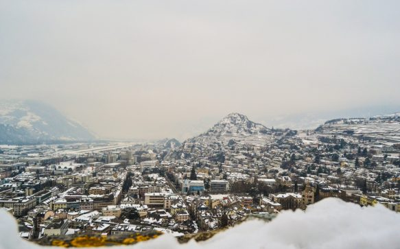 In Pictures: Sion