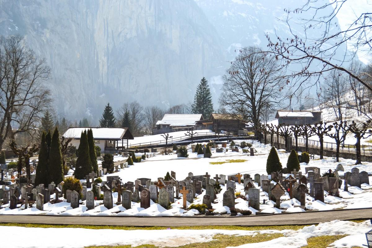 Lauterbrunnen 1