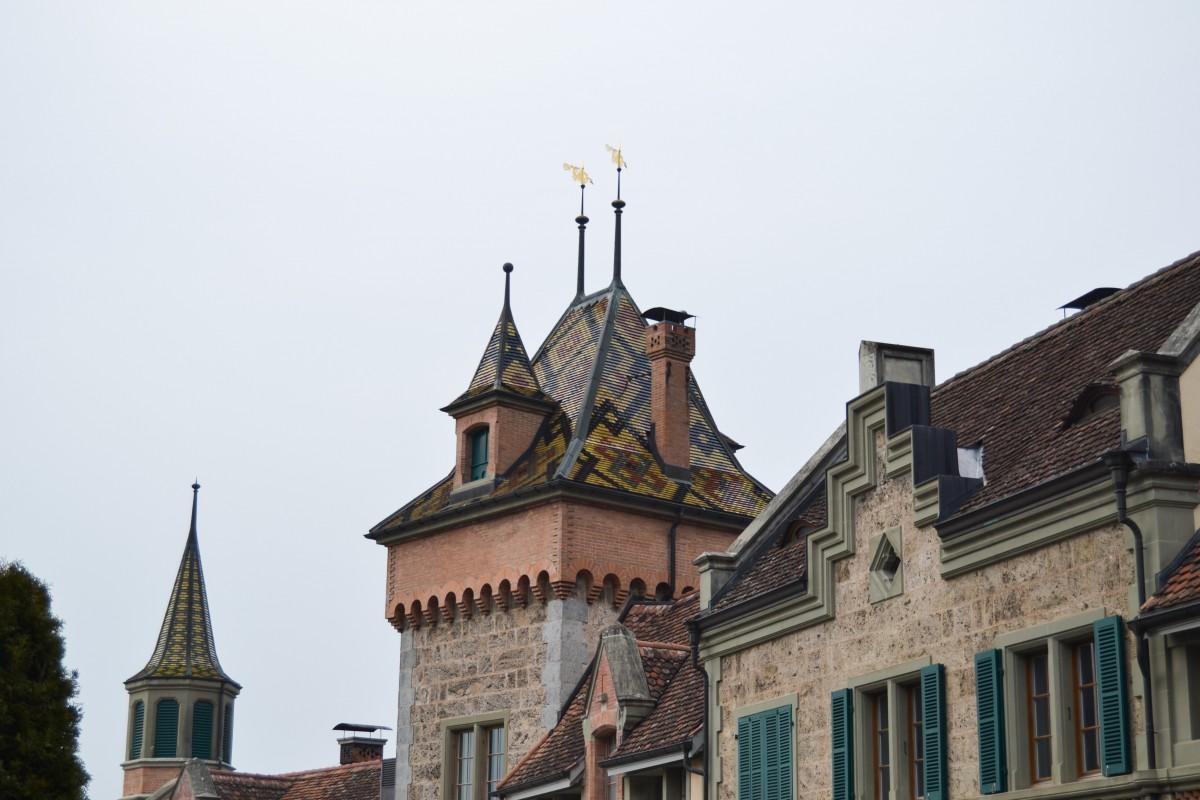 Oberhofen 1
