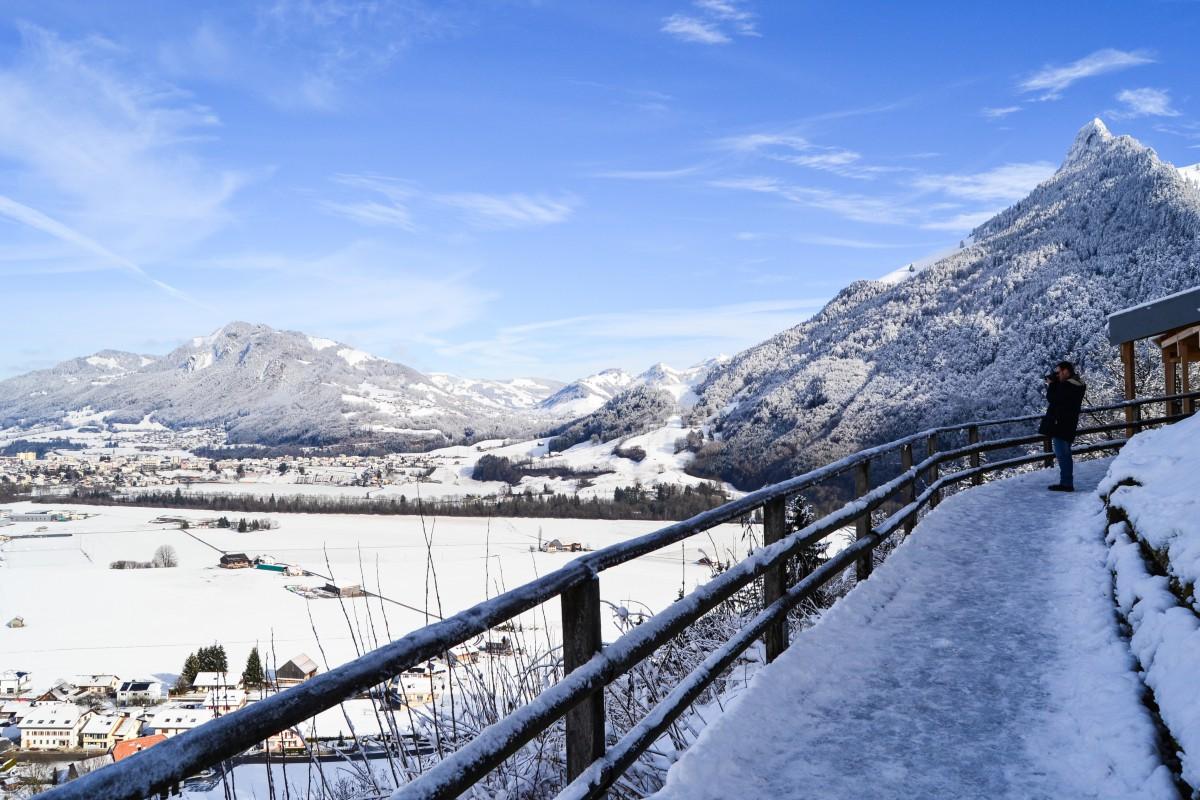 Svizzera inverno 6