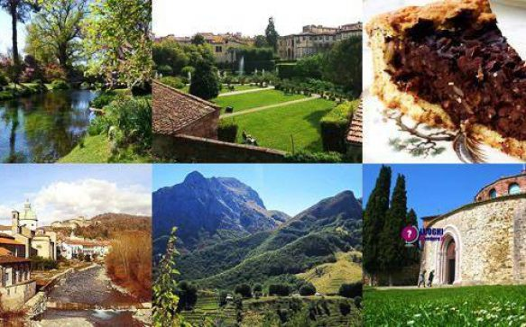 #ItalianTreasures: alla scoperta dei tesori del Centro Italia
