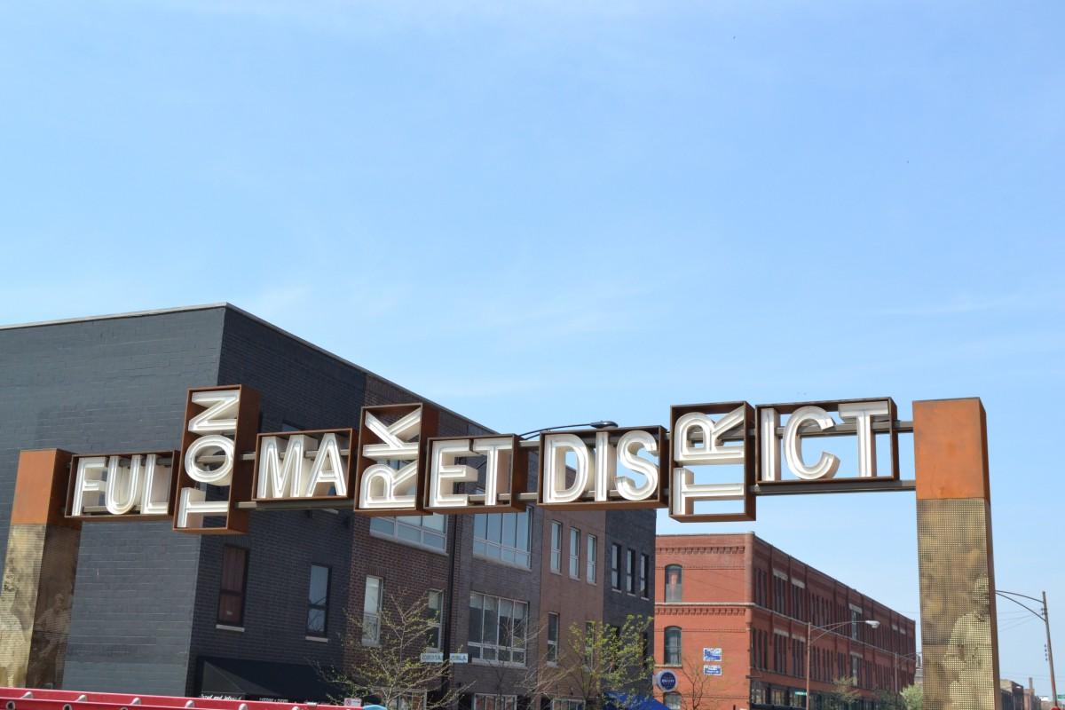 Chicago_Fulton Market