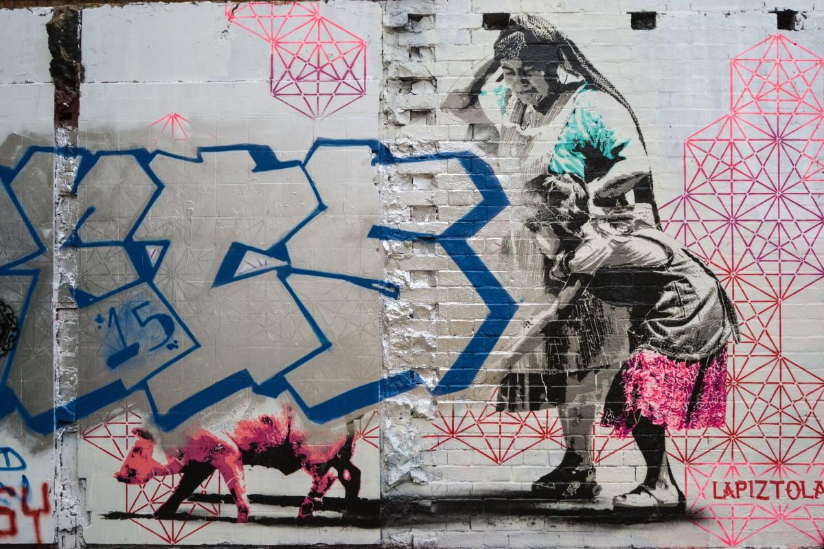 Londra_murales