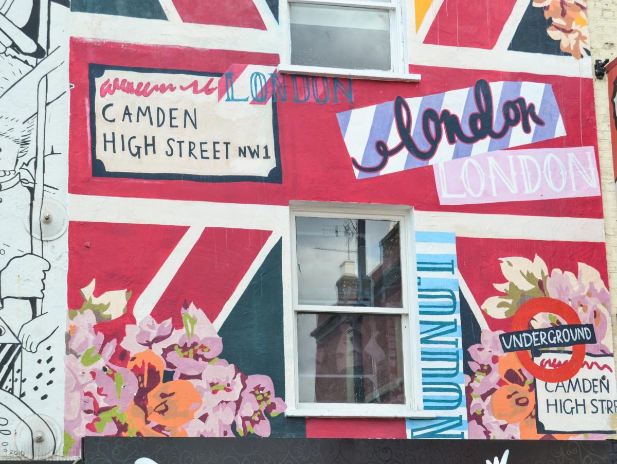Londra_Came
