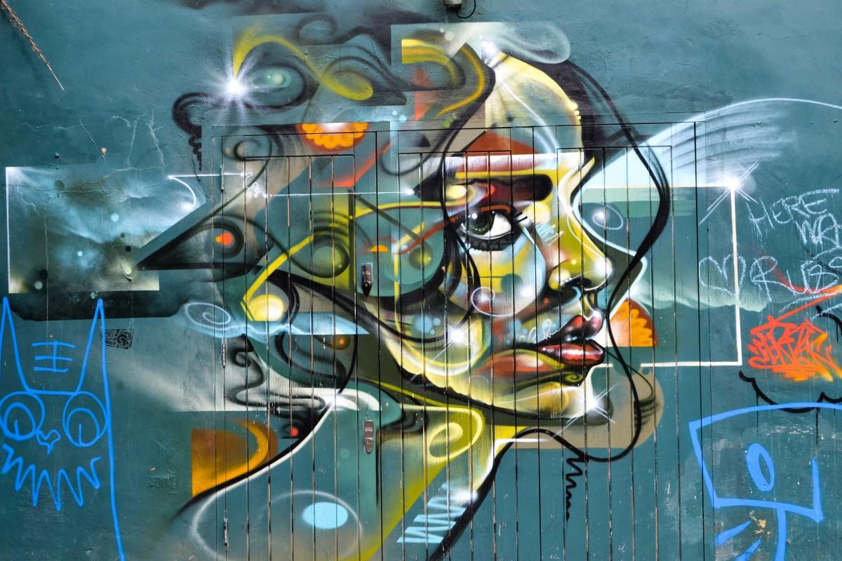 Street Art Lover