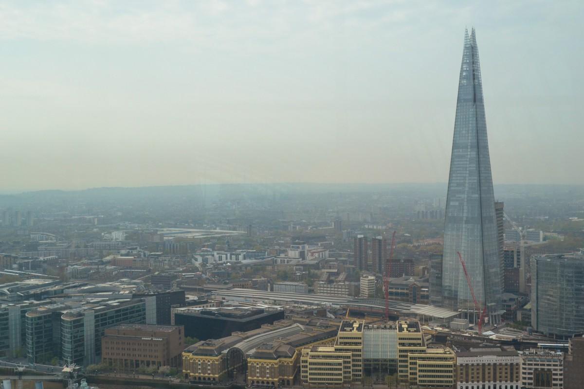 Londra_Shard