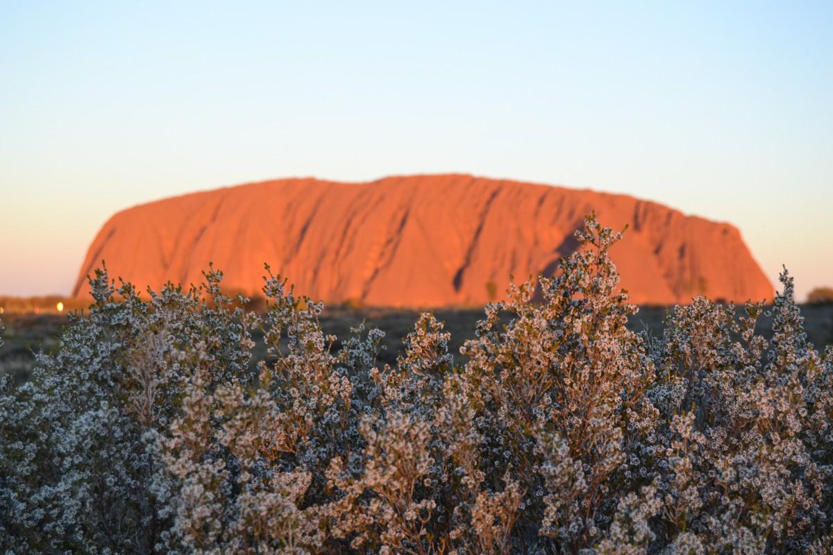 Australia_Uluru 1