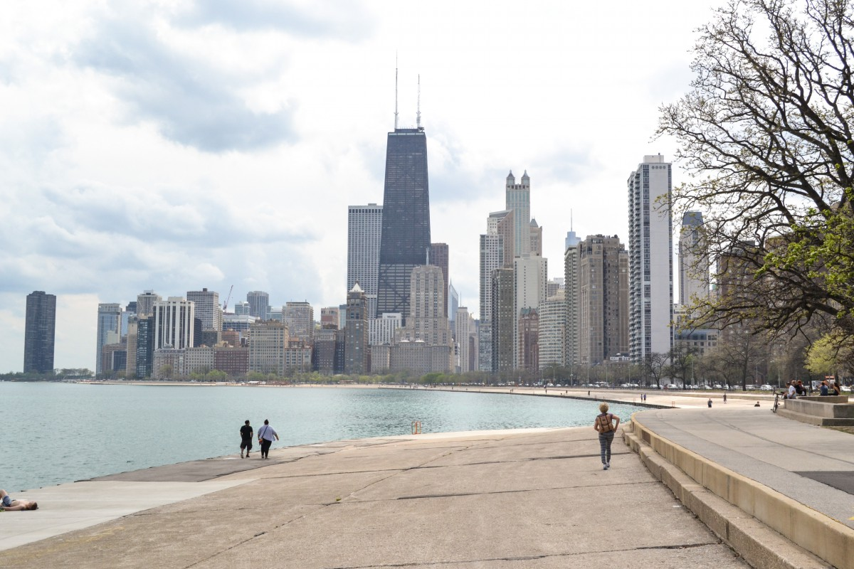 Chicago_Lakeshore 1