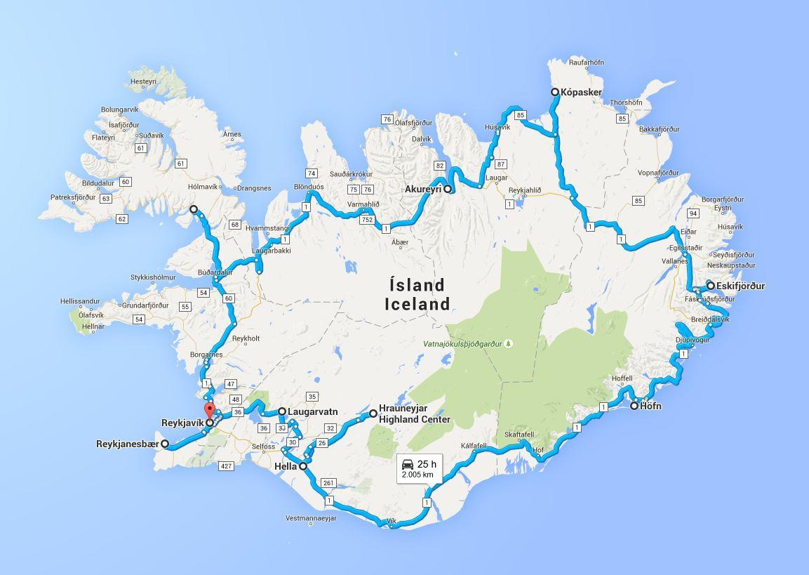 Islanda_map