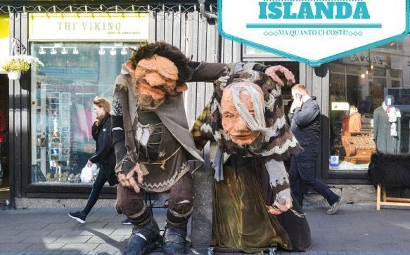 Islanda: quanto ci costi?
