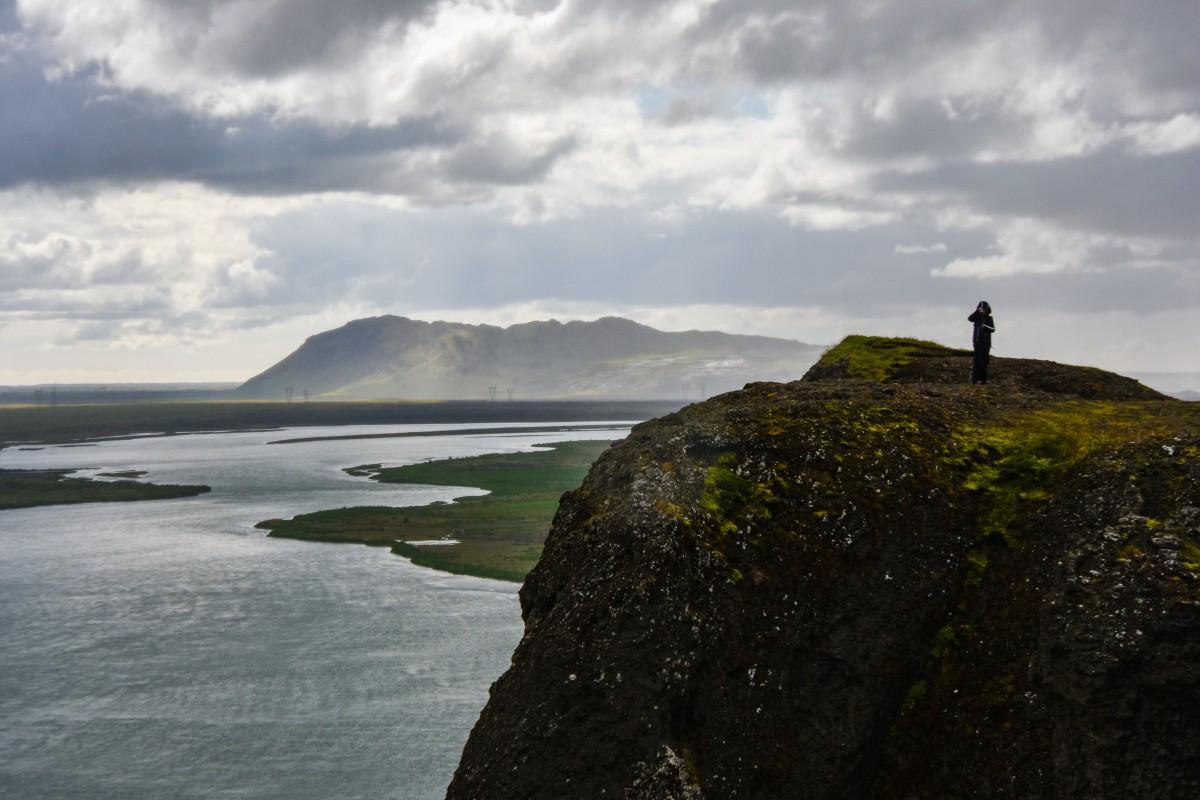 Islanda: il circolo d'oro Gaukshofdi