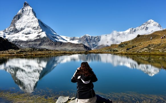 Swiss cliché: the top 5 things to do