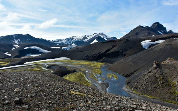 Islanda: in bilico tra inferno e paradiso