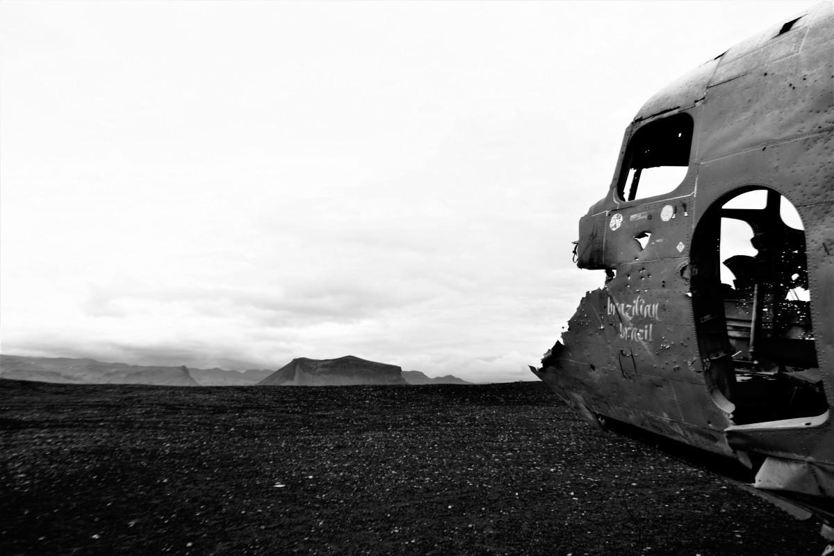 Islanda_nebbia e relitti 7