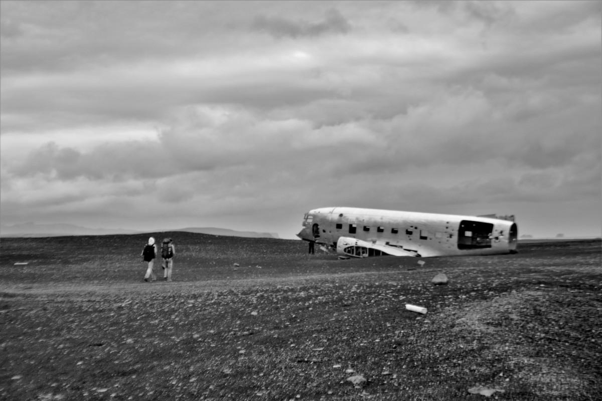 Islanda_nebbia e relitti 8