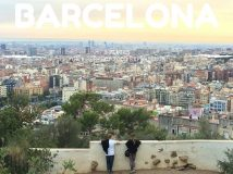 My Barcelona food experience