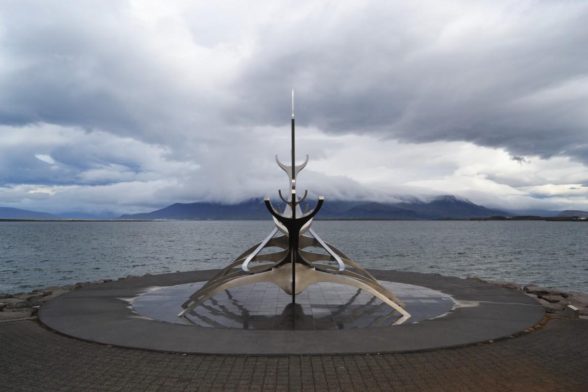 Reykjavik 4