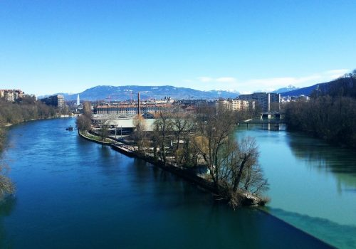 Pont Jonction