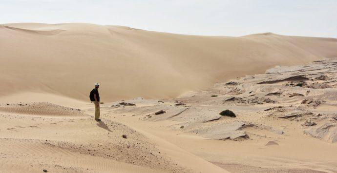 Programmare un viaggio in Oman: il budget