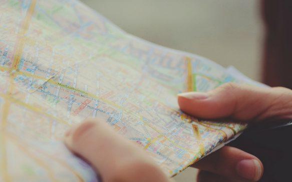 Andata e ritorno: destinazione casa