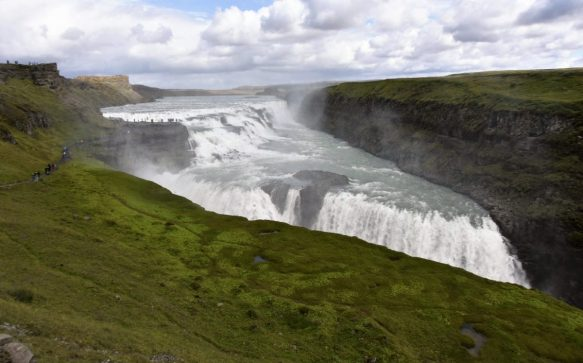 Iceland: The best in a short itinerary
