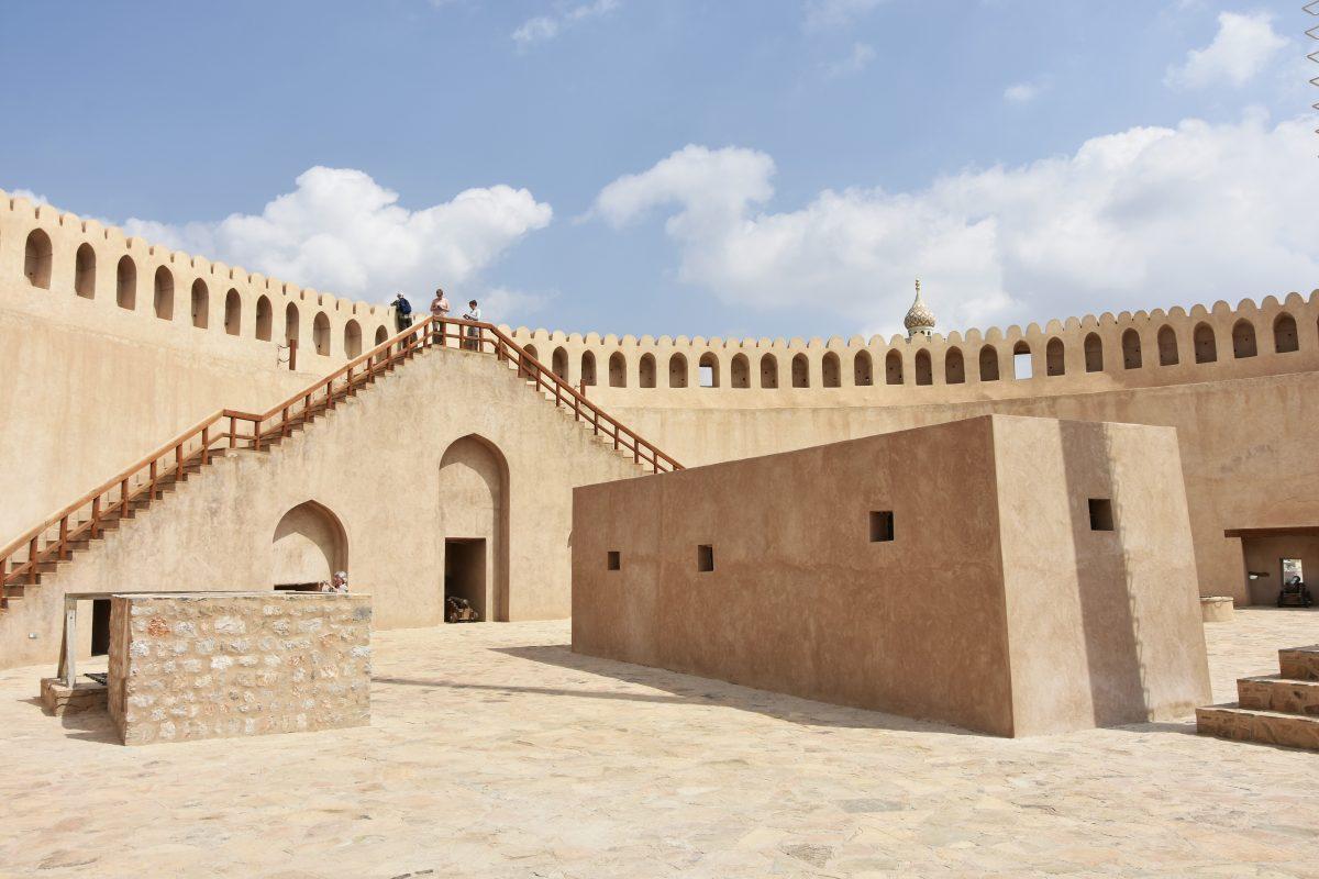 Oman Forte Nizwa